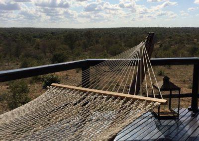 Südafrika Kruger Park Makumu Lodge Safari