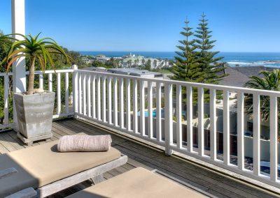 Südafrika Kapstadt Sea Five Boutique Hotel