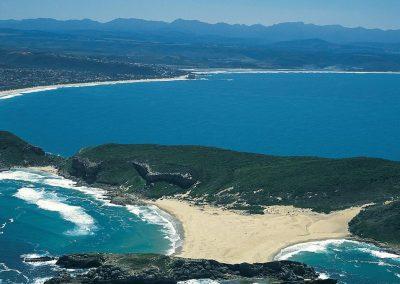 Südafrika Meer Küste