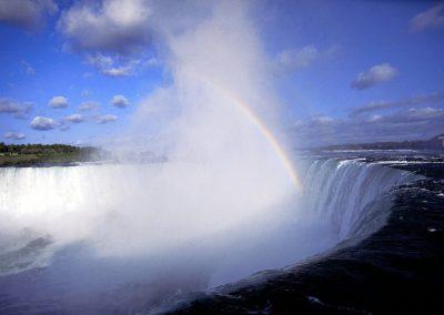 Niagara Falls. © ImageOntario