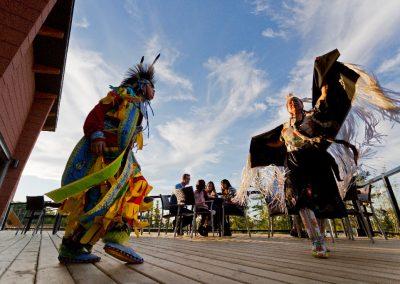 Aboriginal Art, © ImageOntario