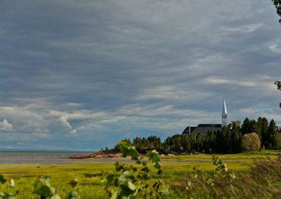 Landschaft, © Bonjour Québec