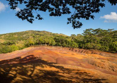 Mauritius Coloured Earth2 MTPA Koschel
