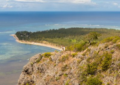 Mauritius Wandern Le Morne1 MTPA Koschel