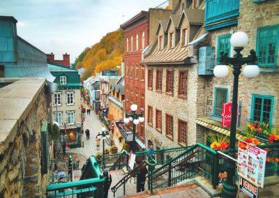 Quebec City, © Bonjour Québec