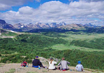 © Travel Alberta