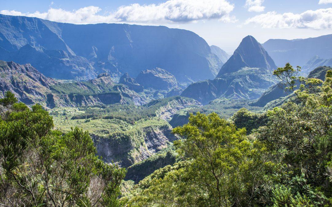 Geheimtipp: La Réunion im Indischen Ozean ist für Urlauber geöffnet – und so wunderschön!