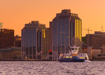 © Canadian Tourism Commission, Halifax